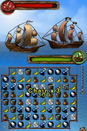 Jewels of the Tropical Lost Island Review - Screenshot 1 of 4