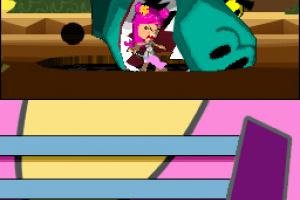 Hi Hi Puffy Ami Yumi: Genie & The Amp Screenshot