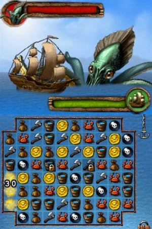 Jewels of the Tropical Lost Island Review - Screenshot 4 of 4