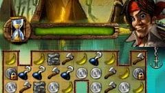 Jewels of the Tropical Lost Island Screenshot