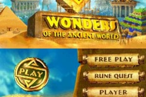 7 Wonders of the Ancient World Screenshot
