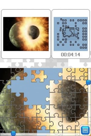 Puzzle to Go Planets and Universe Review - Screenshot 1 of 2