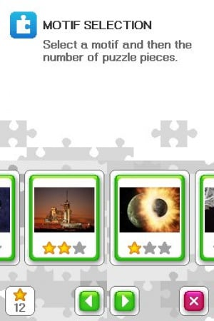 Puzzle to Go Planets and Universe Review - Screenshot 2 of 2