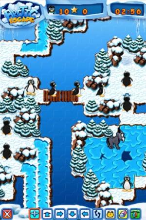 Arctic Escape Review - Screenshot 1 of 5