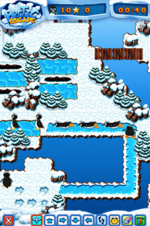 Arctic Escape Review - Screenshot 5 of 5