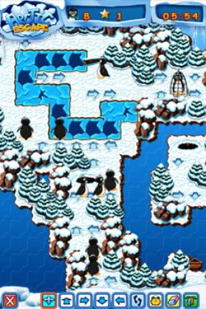 Arctic Escape Review - Screenshot 2 of 5