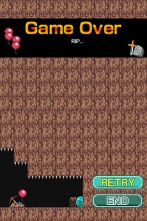 Treasure Hunter X Review - Screenshot 1 of 2