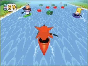 Crash Boom Bang! Review - Screenshot 3 of 3