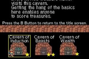 Treasure Hunter X Screenshot