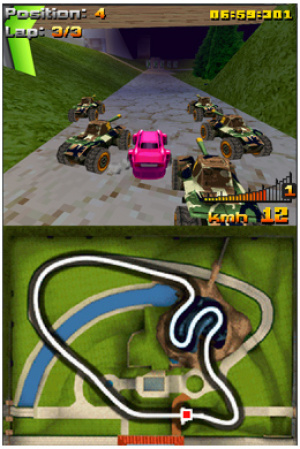 Remote Racers Review - Screenshot 2 of 3