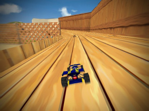 Remote Racers Review - Screenshot 1 of 3
