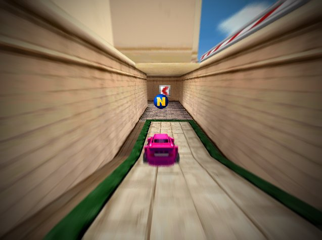 Remote Racers Screenshot