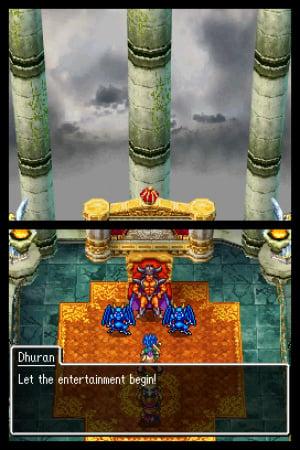 Dragon Quest VI: Realms of Revelation Review - Screenshot 2 of 3
