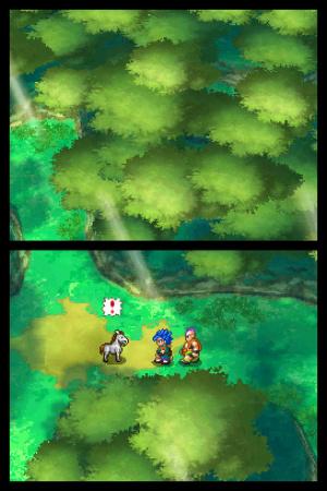 Dragon Quest VI: Realms of Revelation Review - Screenshot 1 of 3
