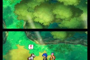 Dragon Quest VI: Realms of Revelation Screenshot