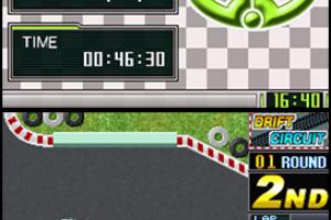 G.G Series: Drift Circuit Screenshot