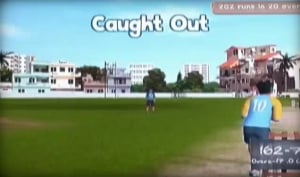 Cricket Challenge Review - Screenshot 3 of 4