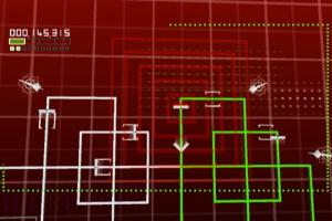 escapeVektor: Chapter 1 Screenshot