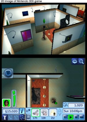 The Sims 3 Review - Screenshot 1 of 5