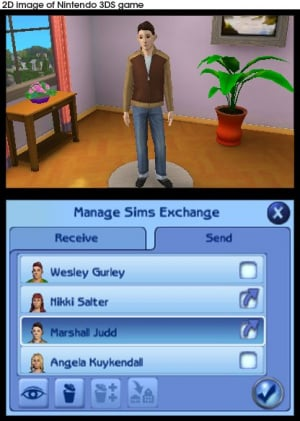 The Sims 3 Review - Screenshot 1 of 4