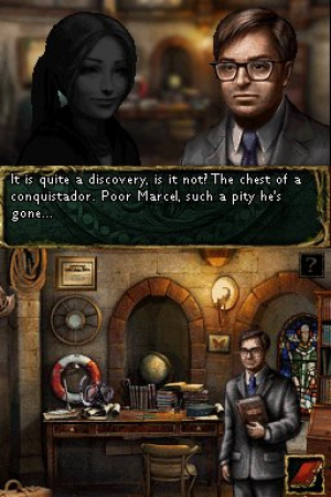 Chronicles of Mystery: The Secret Tree of Life Review - Screenshot 3 of 3
