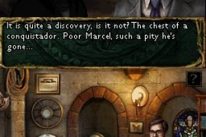 Chronicles of Mystery: The Secret Tree of Life Screenshot