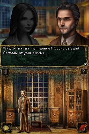 Chronicles of Mystery: The Secret Tree of Life Review - Screenshot 3 of 4