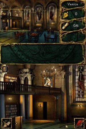 Chronicles of Mystery: The Secret Tree of Life Review - Screenshot 1 of 3