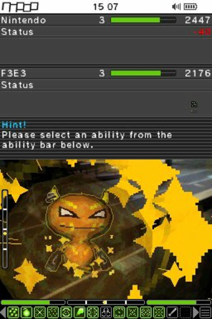 Spirit Hunters Inc. Shadow/Light Screenshot