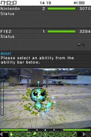 Spirit Hunters Inc. Shadow/Light Review - Screenshot 1 of 5
