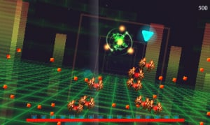 Dream Trigger 3D Review - Screenshot 2 of 4