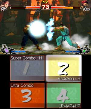 Super Street Fighter IV 3D Edition Review - Screenshot 4 of 6
