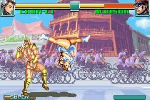 Super Street Fighter II: Turbo Revival Review - Screenshot 5 of 6