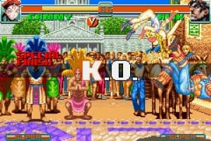 Super Street Fighter II: Turbo Revival Review - Screenshot 4 of 6