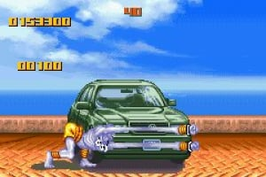 Super Street Fighter II: Turbo Revival Review - Screenshot 2 of 7