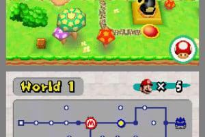 New Super Mario Bros. Screenshot