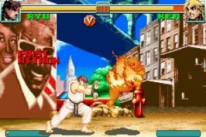 Super Street Fighter II: Turbo Revival Review - Screenshot 1 of 7