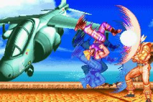 Super Street Fighter II: Turbo Revival Review - Screenshot 3 of 6