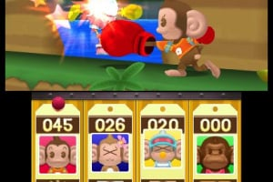 Super Monkey Ball 3D Screenshot