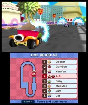 Super Monkey Ball 3D Review - Screenshot 4 of 5