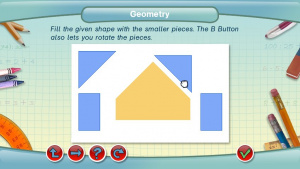 Successfully Learning Mathematics: Year 2 Review - Screenshot 3 of 3