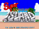 Super Adventure Island Screenshot