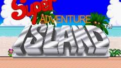 Super Adventure Island Screenshot