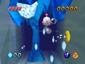 Bomberman Hero Review - Screenshot 1 of 4