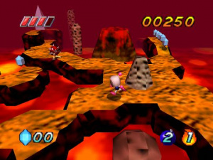 Bomberman Hero Review - Screenshot 4 of 4