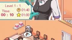 Beauty Academy Screenshot