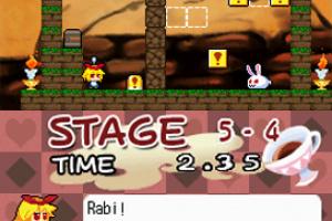 Rabi Laby Screenshot