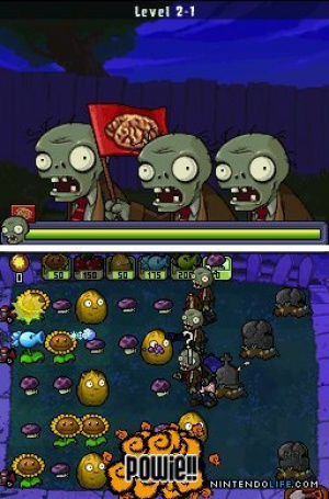 Plants vs. Zombies Review - Screenshot 3 of 3