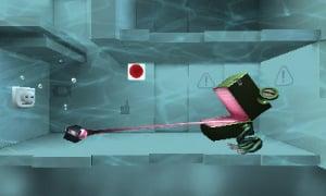 Cubic Ninja Review - Screenshot 2 of 3