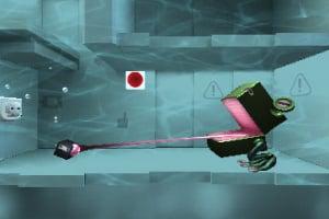 Cubic Ninja Screenshot